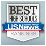 Best High Schools U.S. News Rankings