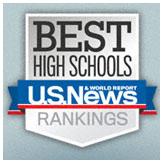Best High Schools U.S. News Rankings