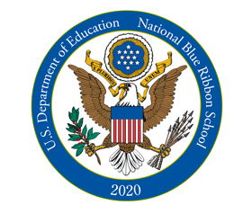 2020 U.S. Department of Education National Blue Ribbon School