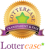 Lotterease Transparent and Fair