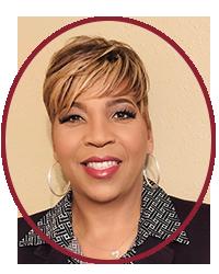 Principal Angela Stewart