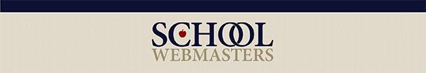 School Webmasters Blog