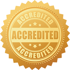 Accredited Award