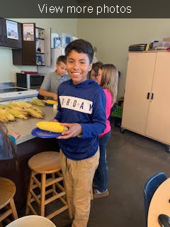 View more photos of Farm-to-School Month