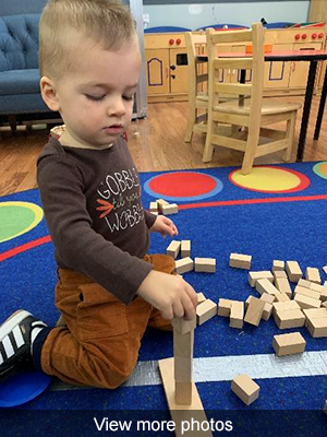 view more photos of Practical Life for preschoolers