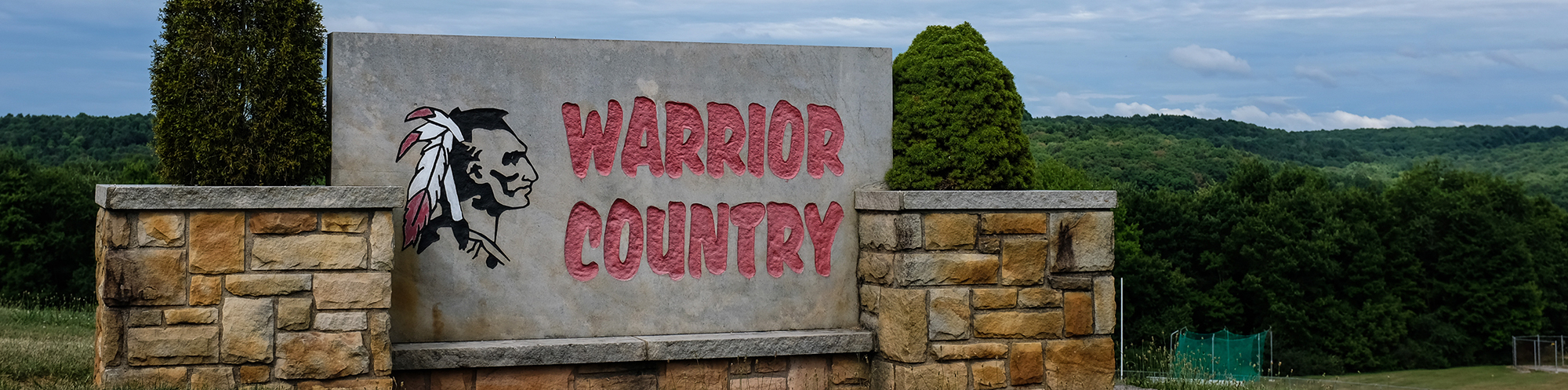 Warrior Country