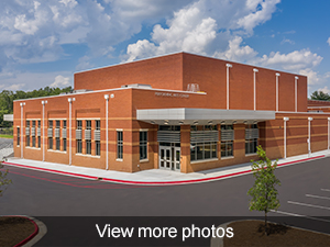 View more photos of our new facilities