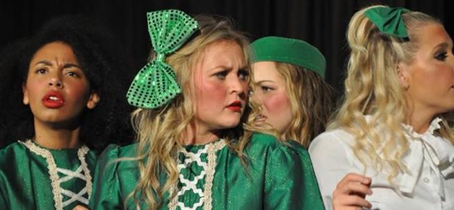 Harrison High School Theatre Production