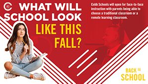 What will school look like this fall?