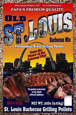 Old St. Louis Pellets