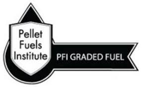 Pellet Fuels Institute PFI Graded Fuel
