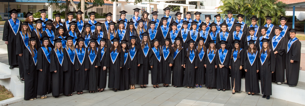 Graduation Class of 2016
