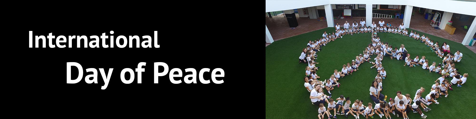 PK Peace Day