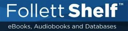Follet Shelf logo