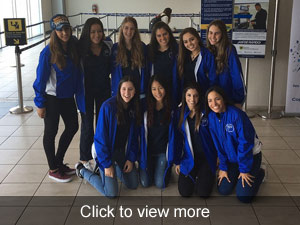 View more photos about AASCA Volleyball