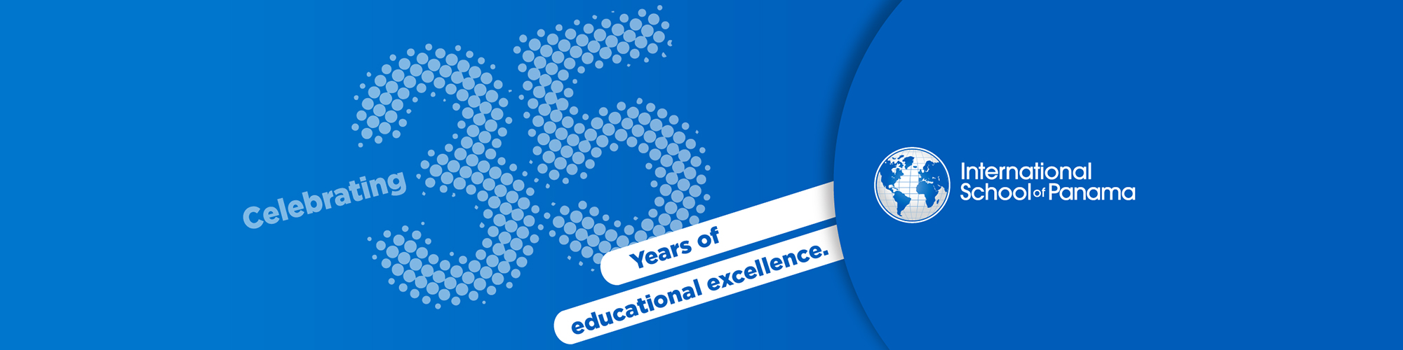 Celebrating 35 Years of Educational Excellence