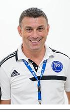 Peter Smyth