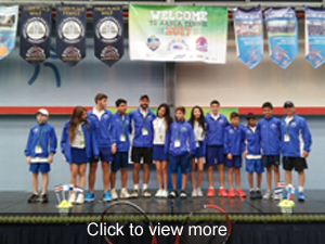 View more photos about the AASCA Tennis Tournament