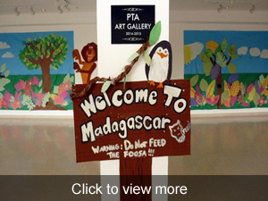 View more photos of the Madagascar gallery