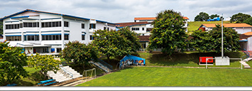 ISP Campus 2