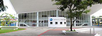 ISP Performing Arts Center