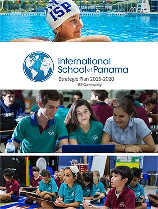 International School of Panama Strategic Plan 2015-2020 ISP Community