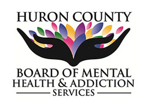 Huron County Board of Mental Health & Addiction Services logo
