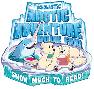 Scholastic Arctic Adventure Book Fair - Snow Much to Read!