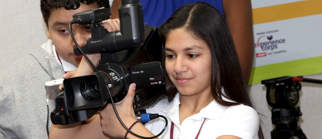 Student Video