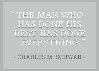 Schwab quote