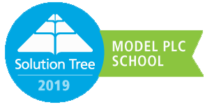 Solution Tree 2019 - Model PLC School