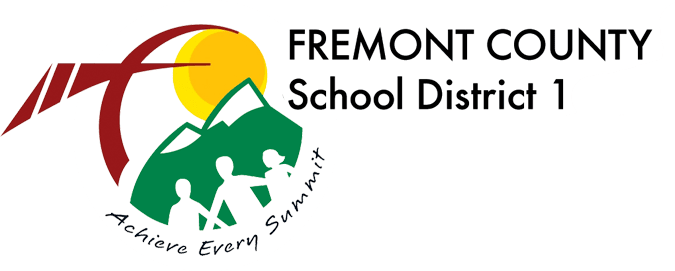 Fremont County School District home