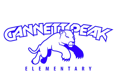 Gannett Peak Elementary home