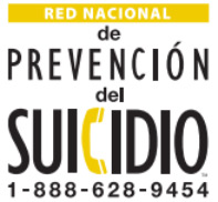 Suicide Prevention Lifeline - spanish - 1-88-628-9454