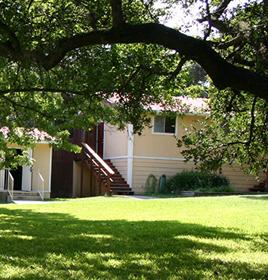 photo of exterior of school