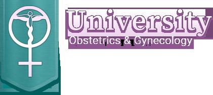 University Obstetrics & Gynecology