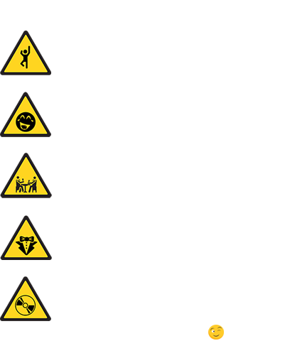 Beware! Patrick's Shows Contain: Dancing (a lot of sizzling hot hip movement) Comedy (Irish Sarcasm) Audience Participation (all-day drinkers) Costume surprises (eyes may squint) Giveaways (CDs that don't sell)