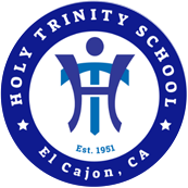 Holy Trinity School Home page