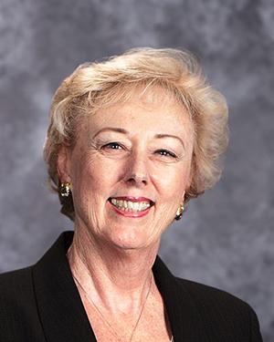 Dr. Joan Lucid
