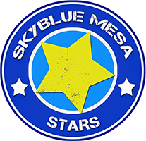 Skyblue Mesa Home Page