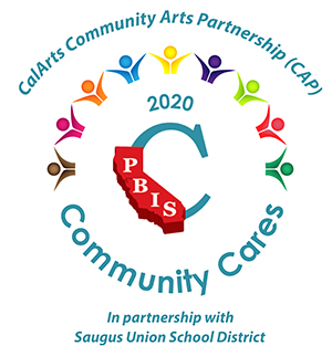2020 CalArts Community Arts Partnership