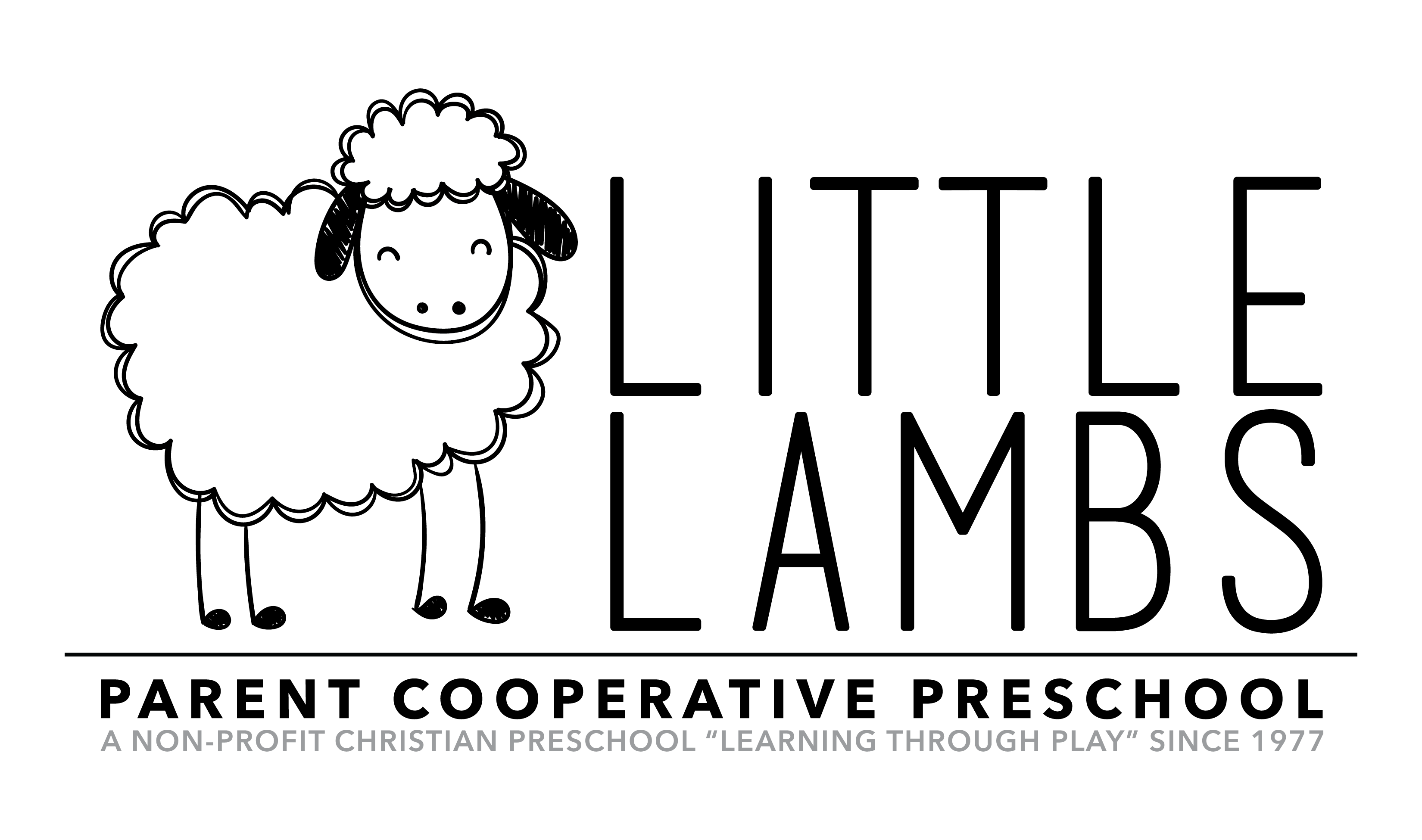 Little Lambs Parent Cooperative Preschool
