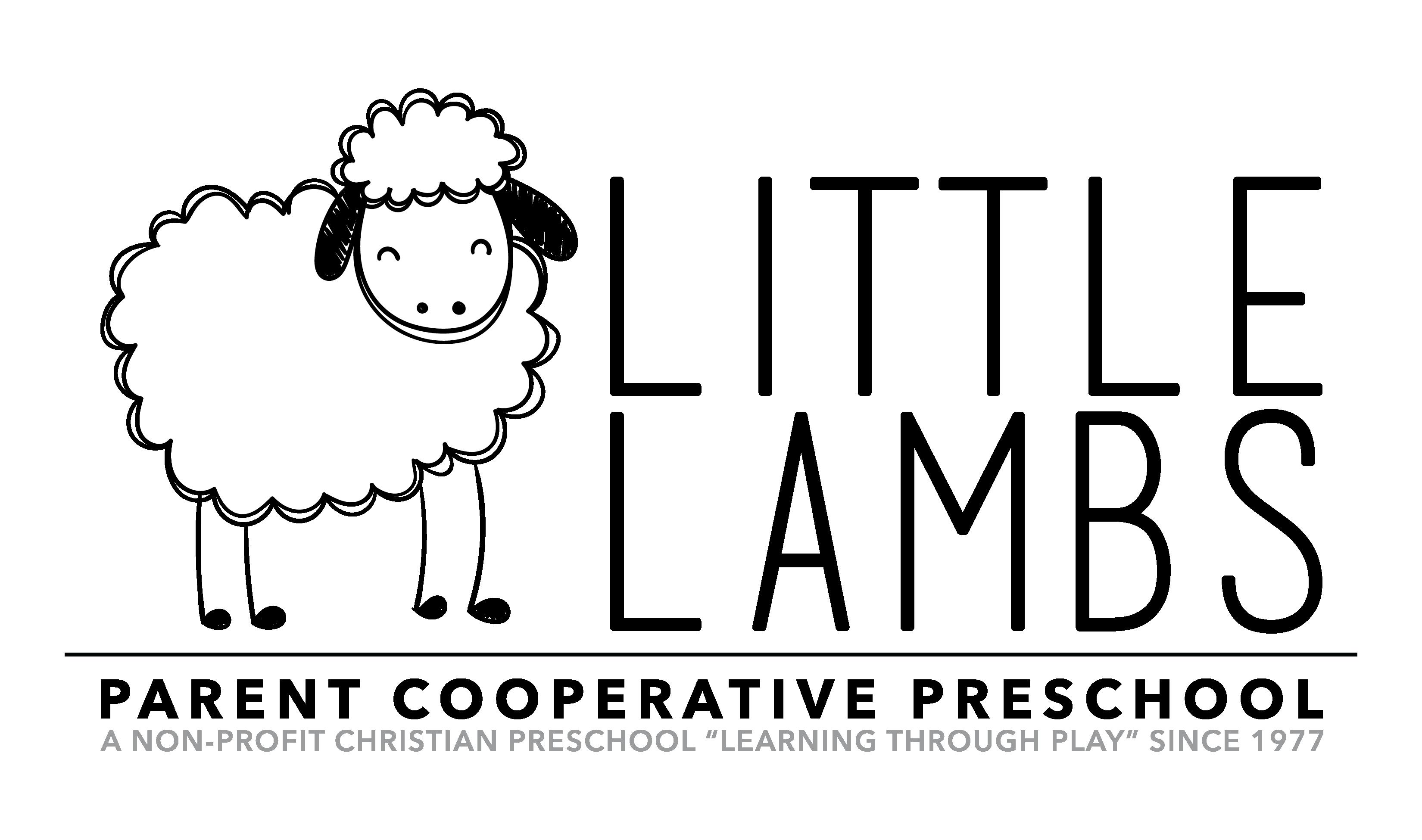 Little Lambs Parent Cooperative Preschool