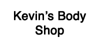 Kevin's Body Shop