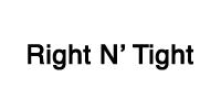 Right N' Tight