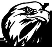 Berean Eagle mascot