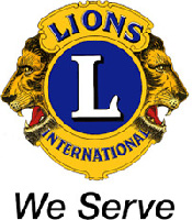 Lions International-We Serve