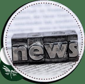 news letter stamp