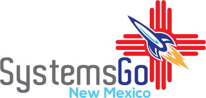 SystemsGo New Mexico Logo