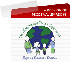 A division of Pecos Valley Rec #8